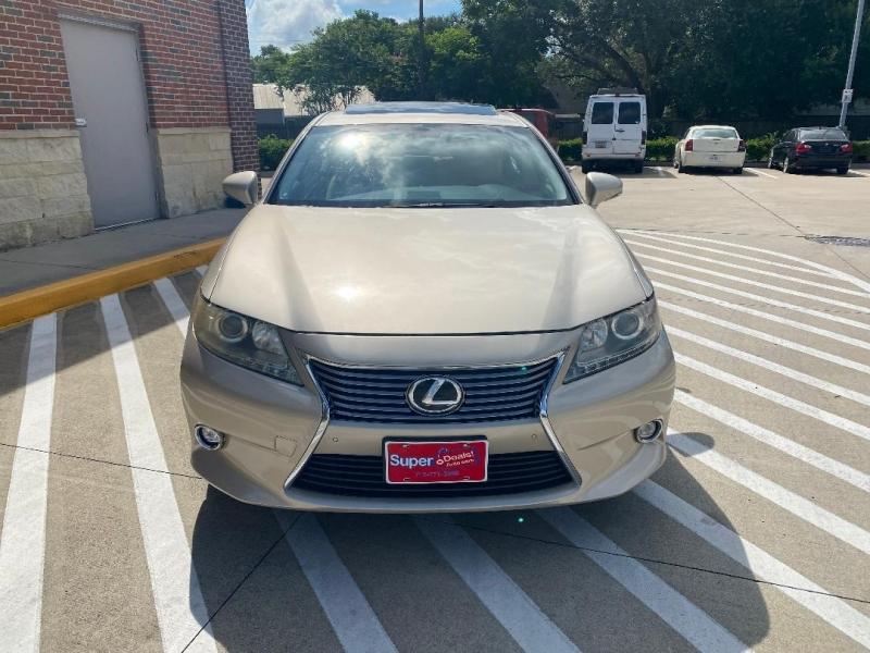 Lexus ES 2014 price Call for Pricing.