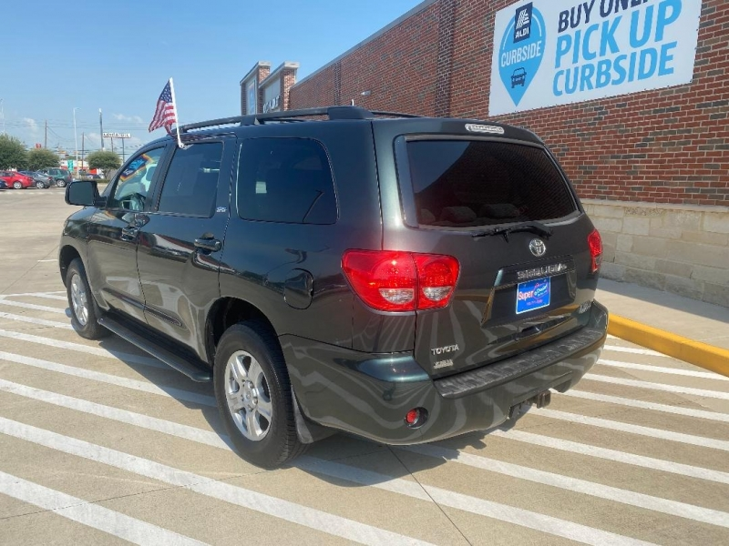 TOYOTA SEQUOIA 2008 price Call for Pricing.