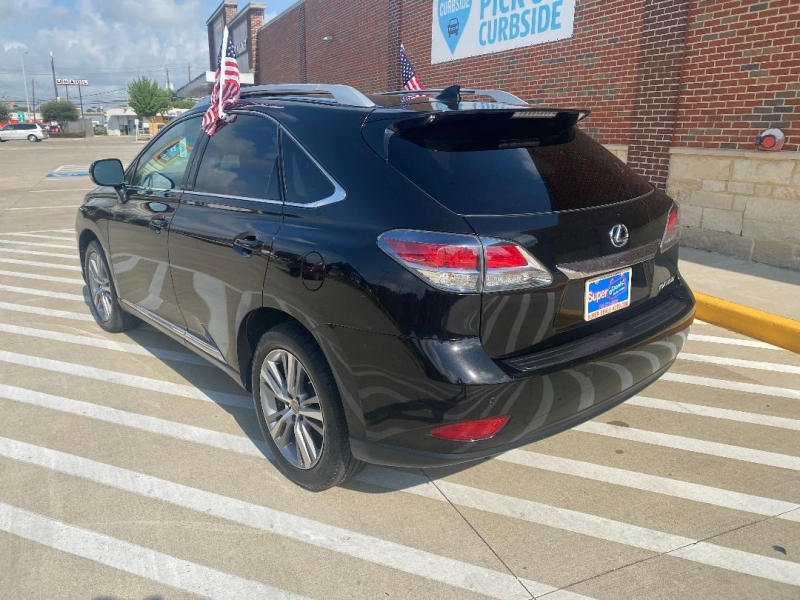 LEXUS RX 2015 price Call for Pricing.