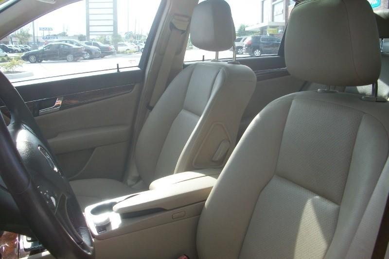 MERCEDES-BENZ C 2010 price $11,995