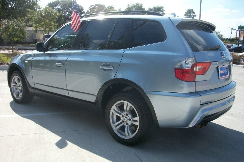 BMW X3 2006 price Call for Pricing.