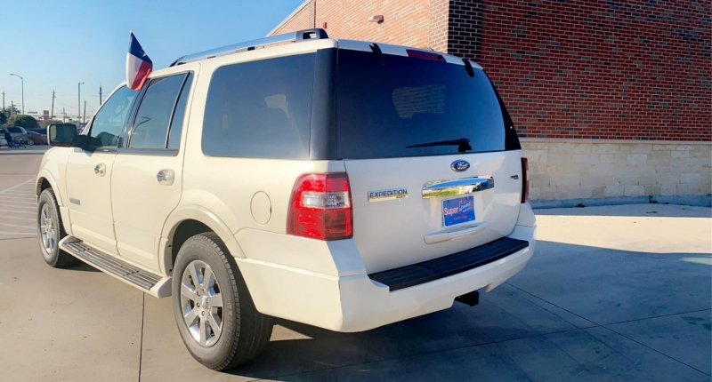 FORD EXPEDITION 2007 price $9,998