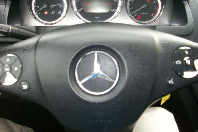 Mercedes-Benz C 2009 price Call for Pricing.