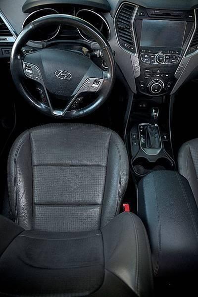 Hyundai Santa Fe Sport 2014 price $499