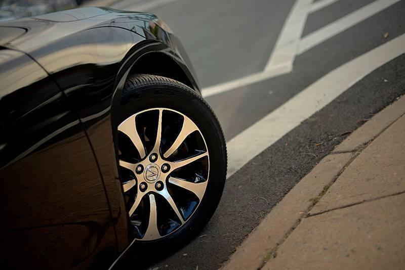 Acura TLX 2015 price $18,752