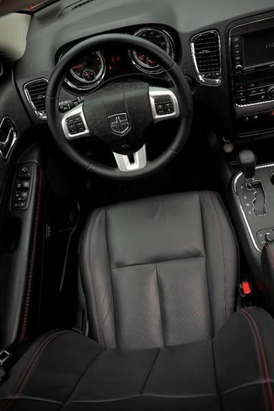 Dodge Durango 2013 price $20,800