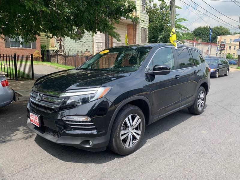 Honda Pilot 2017 price $499