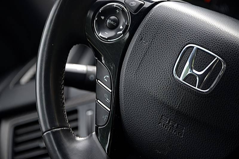 Honda Accord 2016 price $499