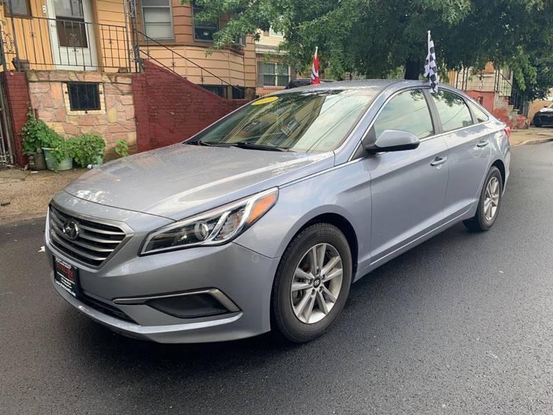 Hyundai Sonata 2016 price $499