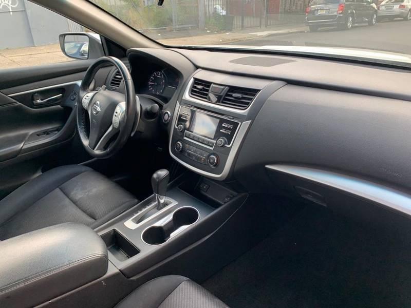 Nissan Altima 2016 price $499