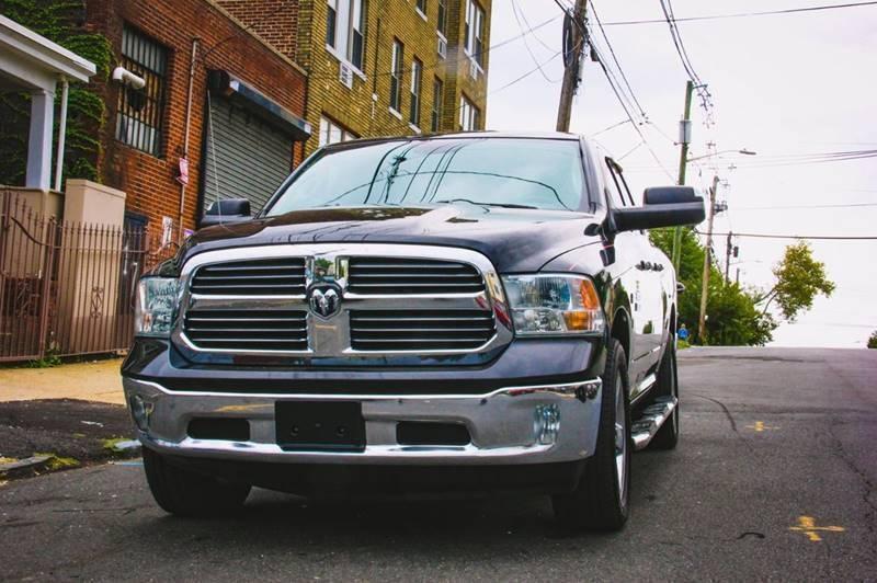 RAM Ram Pickup 1500 2013 price $16,520