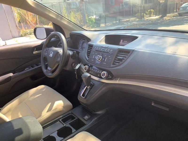 Honda CR-V 2016 price $499