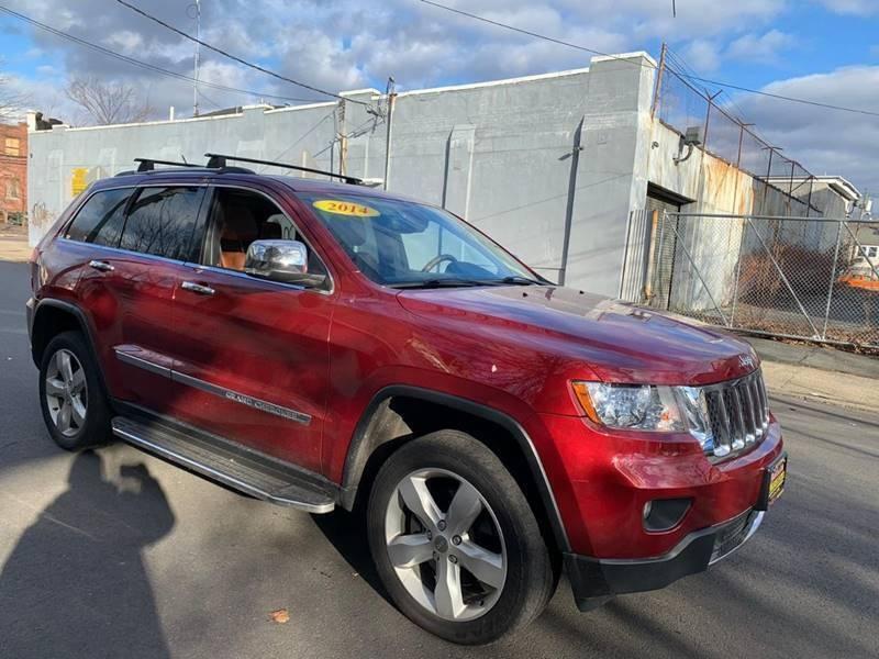 Jeep Grand Cherokee 2013 price $499