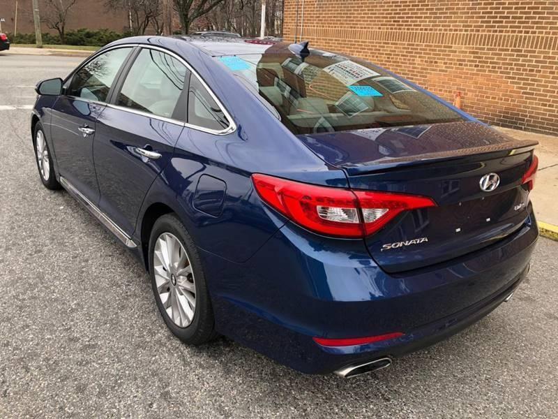 Hyundai Sonata 2015 price $499