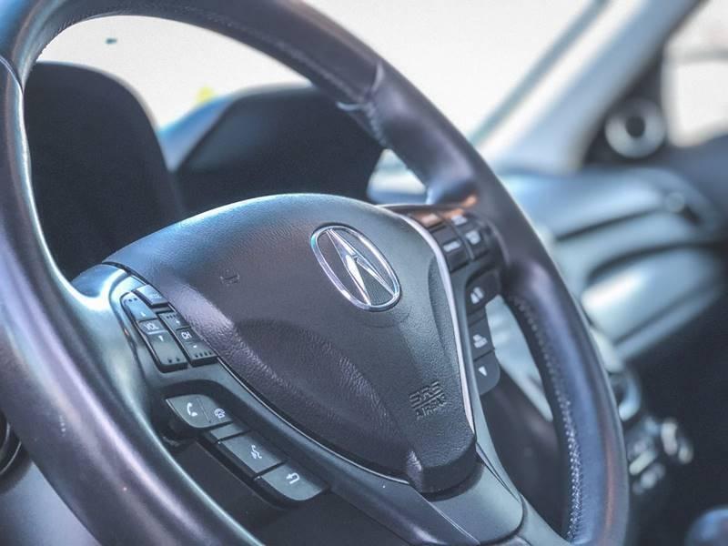 Acura RDX 2015 price $18,150