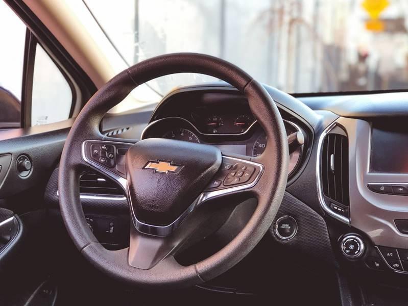 Chevrolet Cruze 2016 price $12,300