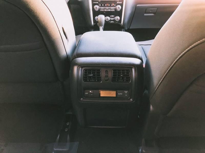 Nissan Pathfinder 2017 price $499