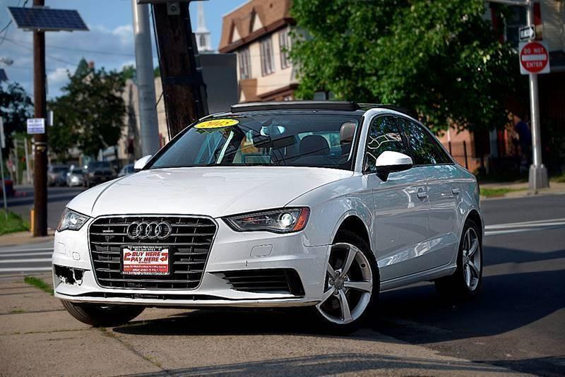 Audi S3 2015 price $26,100