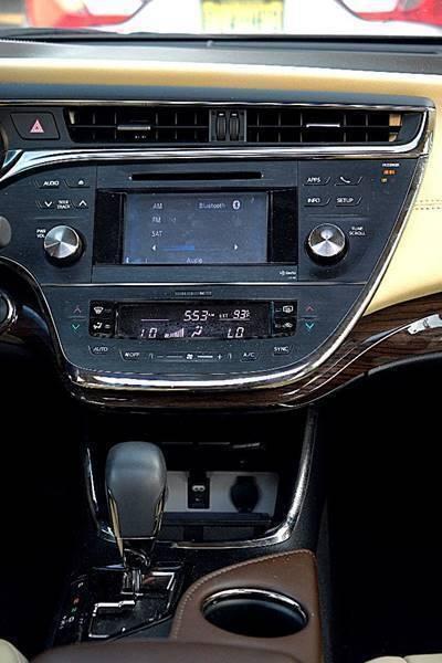 Toyota Avalon 2014 price $16,500