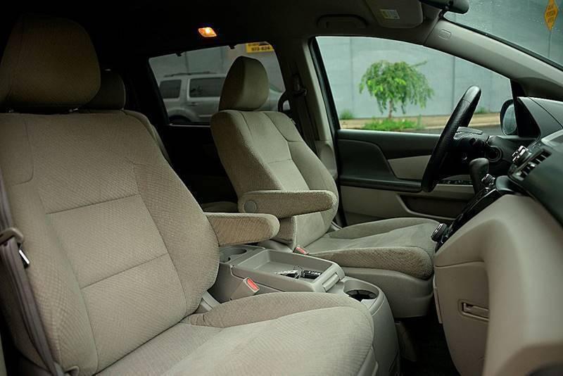 Honda Odyssey 2016 price $499