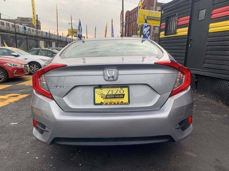 Honda Civic 2017 price $499