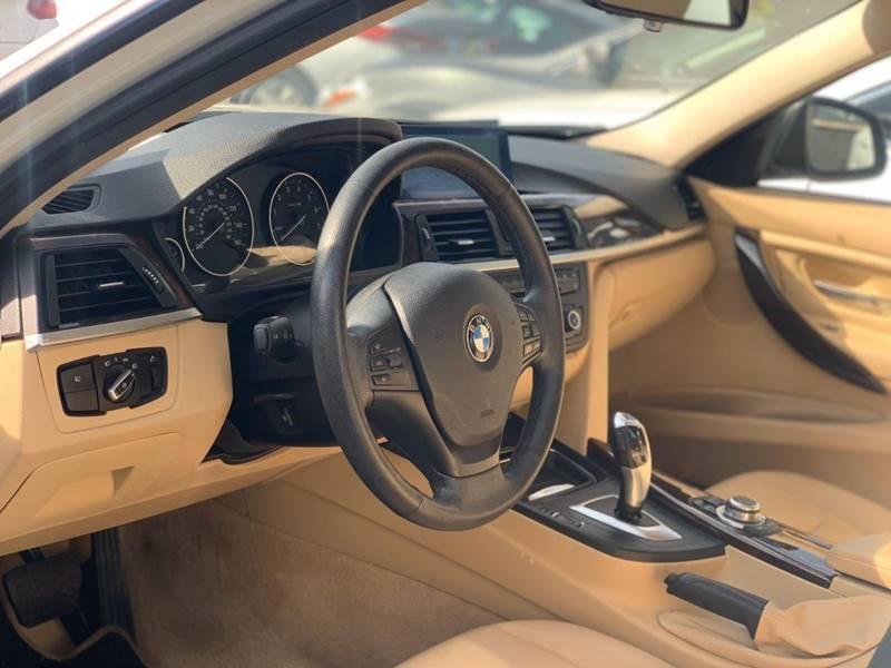 BMW 3 Series 2013 price $22,600