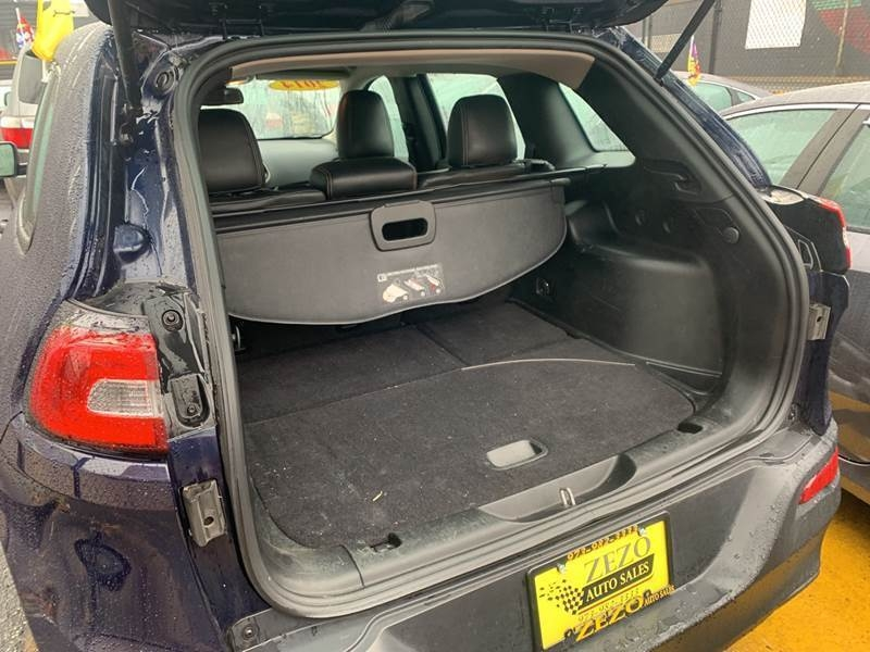 Jeep Cherokee 2014 price $499