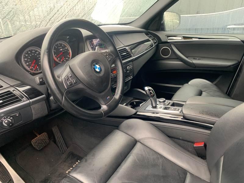 BMW X5 M 2010 price $22,500