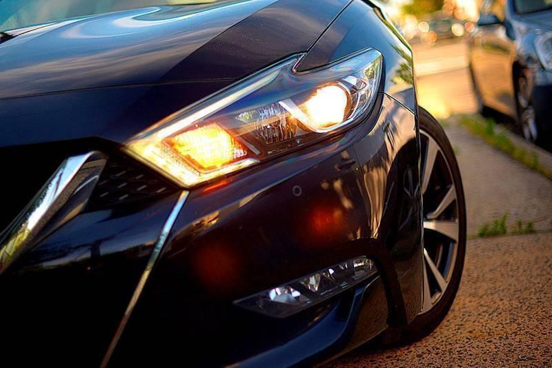 Nissan Maxima 2016 price $16,473