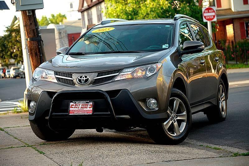 Toyota RAV4 2015 price $15,850