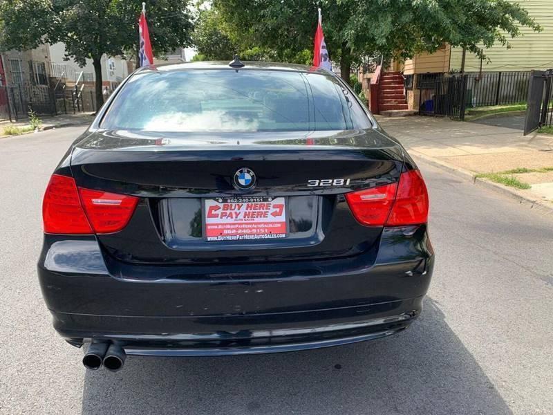 BMW 3 Series 2011 price $12,999