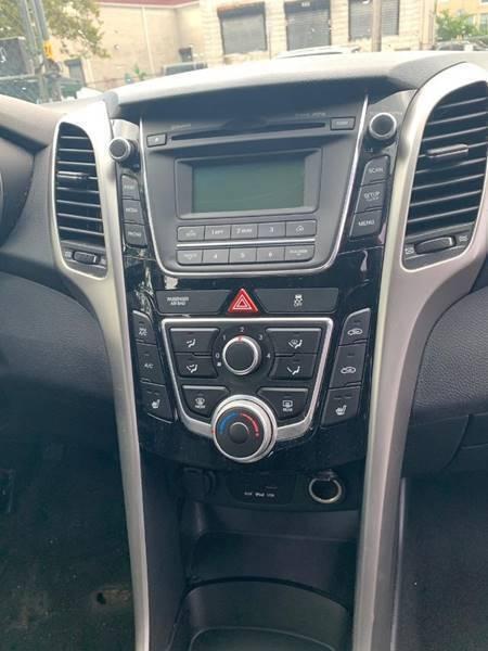 Hyundai Elantra GT 2013 price $499
