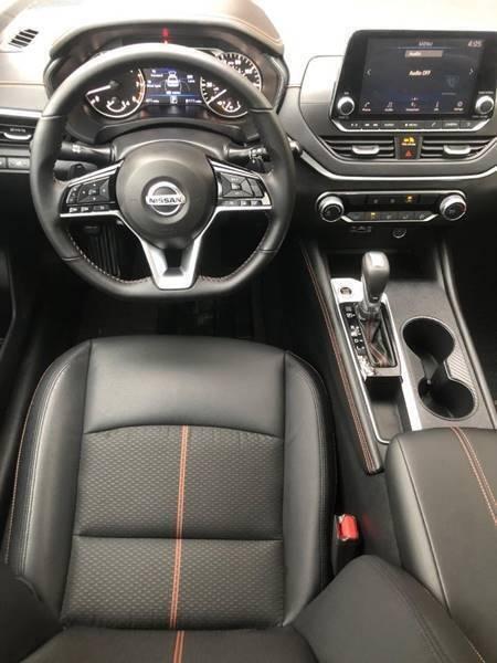 Nissan Altima 2020 price $499