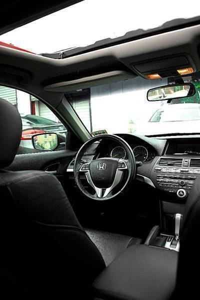 Honda Accord 2011 price $499