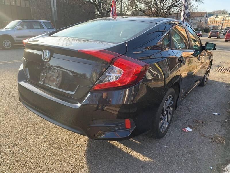Honda Civic 2016 price $999