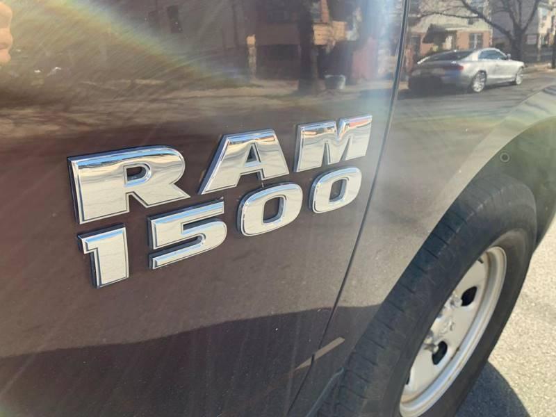 RAM Ram Pickup 1500 2013 price $15,000