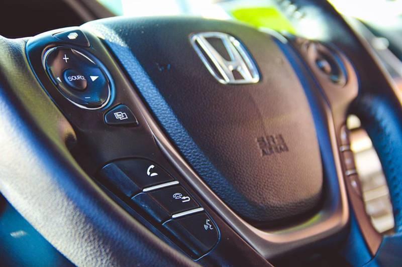 Honda Pilot 2018 price $499