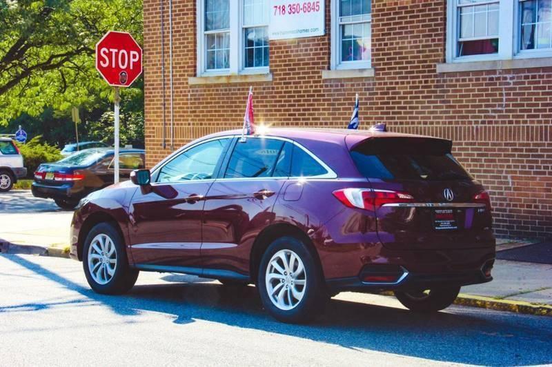Acura RDX 2016 price $19,999