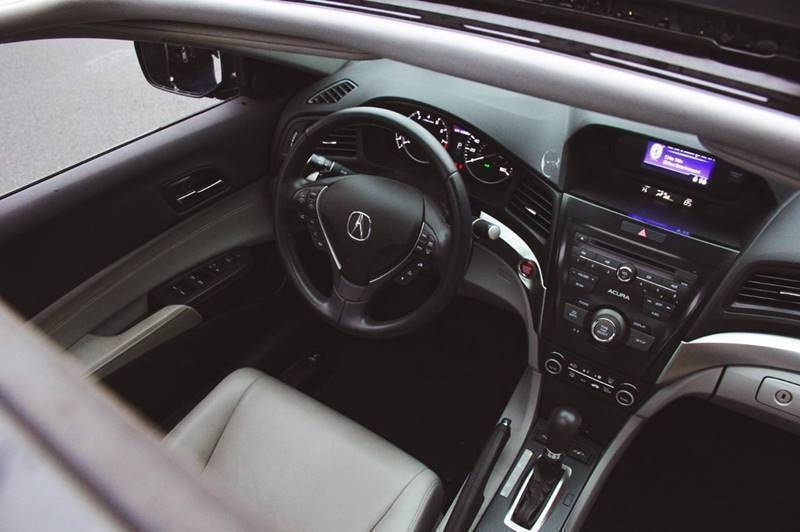 Acura TLX 2016 price $19,600