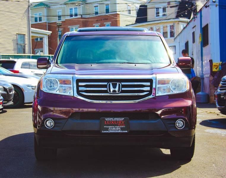 Honda Pilot 2012 price $499