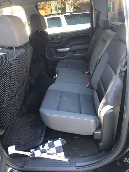 Chevrolet Silverado 1500 2015 price $29,300