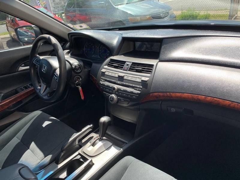 Honda Crosstour 2012 price $499