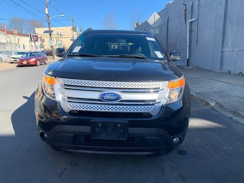 Ford Explorer 2015 price $13,500