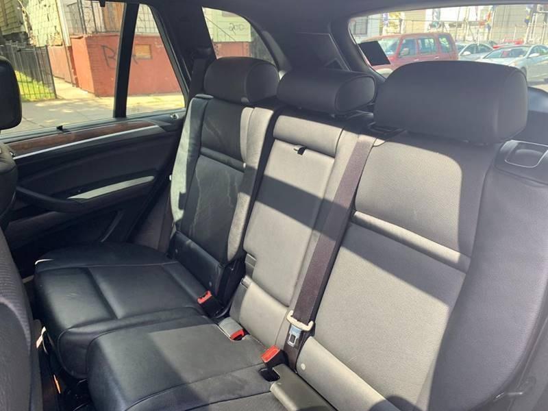 BMW X5 2013 price $16,850