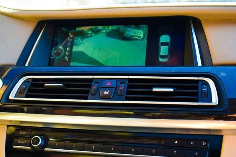 BMW 7 Series 2013 price $20,995