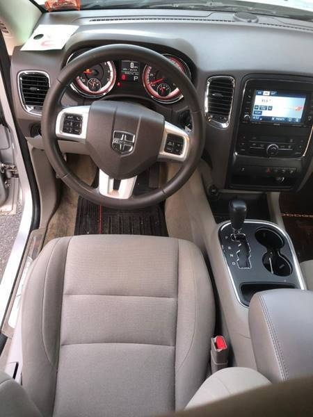 Dodge Durango 2011 price $12,999