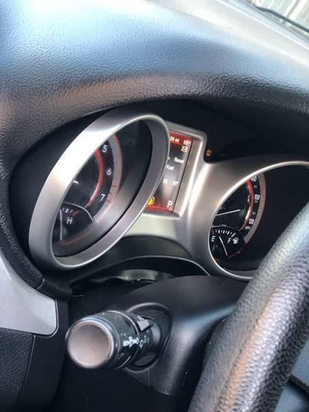 Dodge Journey 2017 price $14,700