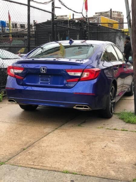 Honda Accord 2019 price $999