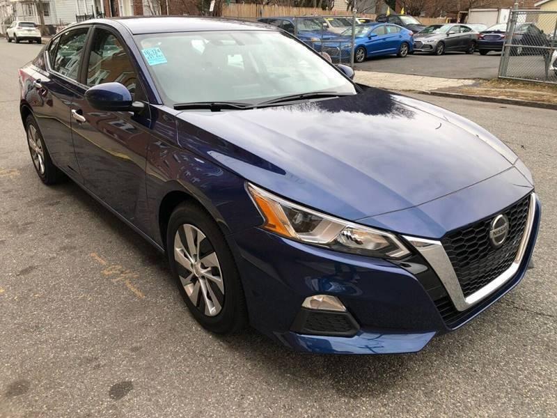 Nissan Altima 2019 price $999