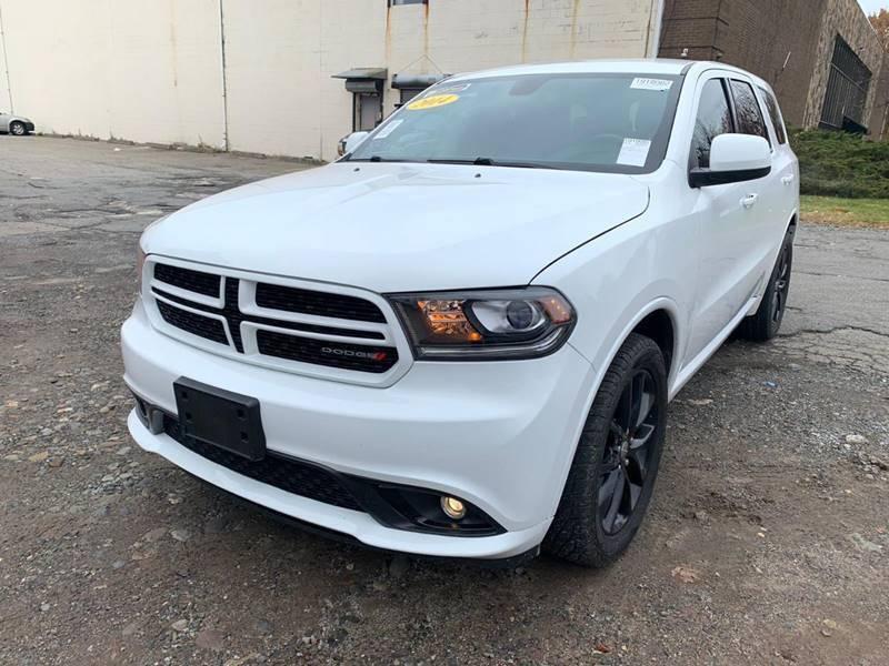 Dodge Durango 2014 price $17,500